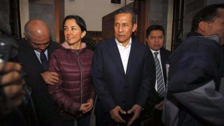 ¿Quién decidiría la estadía de Ollanta Humala y Nadine Heredia en prisión?
