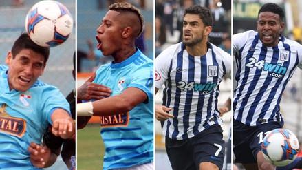 Las posibles alineaciones de Sporting Cristal y Alianza Lima