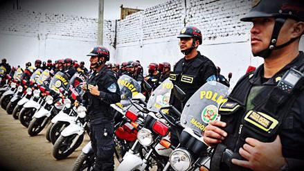 El Ministerio del Interior ampliará programa Barrio Seguro a 50 zonas peligrosas