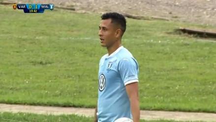 El Malmö de Yoshimar Yotún fue eliminado de la Champions League