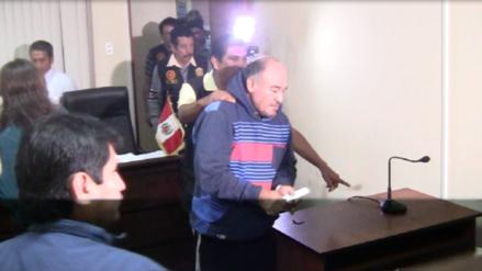 """Confirman prolongación de prisión preventiva para """"Limpios de la Corrupción"""""""