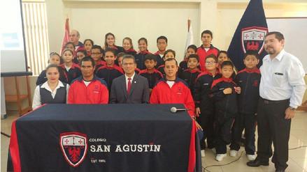 Escolares participarán en Décimo segunda edición de tenis de mesa en Chiclayo
