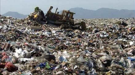 Los humanos generaron 8,300 millones de toneladas de plástico hasta 2015