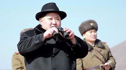 Denuncian que Corea del Norte comete ejecuciones en colegios y supermercados
