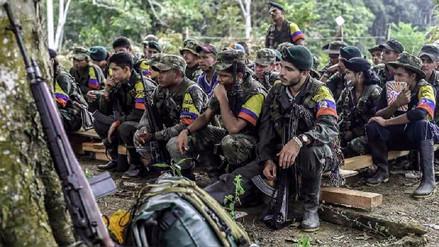 EE.UU. ya no ve a FARC y ELN como la mayor amenaza terrorista en Latinoamérica