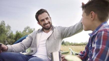 Cómo hablarle de homosexualidad a tus hijos