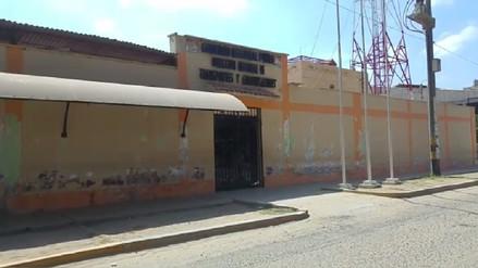 Dirección de Transportes permanece cerrada en Piura