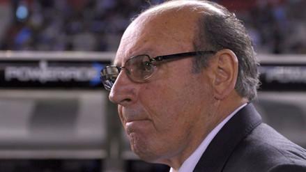 Sergio Markarián habló de Perú y sus opciones de ir al Mundial