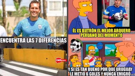 Alianza Lima venció 1-0 a Sporting Cristal, pero no se salvó de los memes