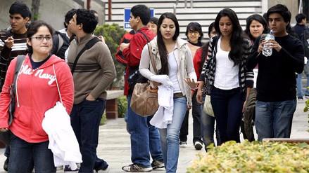 Solo 13 de 142 universidades han obtenido su licenciamiento