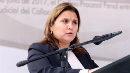 El Estado apelará la medida tomada por Ampuero para detener venta de Olmos