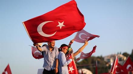 """Alemania a sus ciudadanos: """"No están seguros en Turquía"""""""
