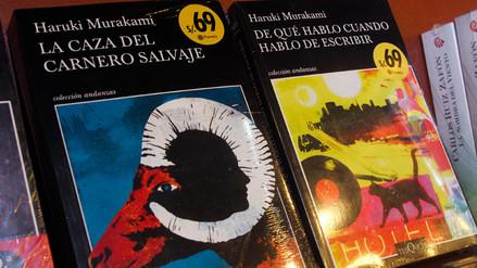 Día del libro: un panorama de la industria en el Perú