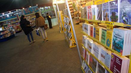 Estas son las actividades que no te puedes perder en el primer día de la Feria del Libro