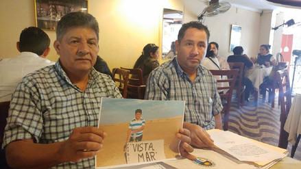 Chiclayo: denuncian invasión de terrenos en sector Pampas de Pimentel