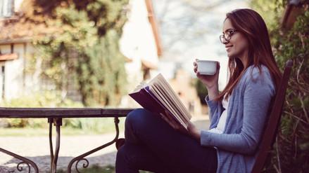 Día del Libro: Los problemas visuales causan que te quedes dormido al leer