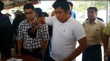 Universidad Pedro Ruiz desarrolló primera Feria de Inventos
