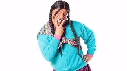 Ex Menudo actuará en la película de la 'Paisana Jacinta'