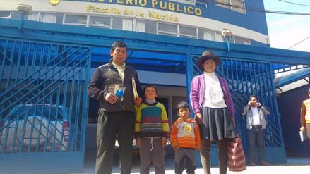 Piden ayuda para repatriar cuerpo de peruano muerto en Argentina