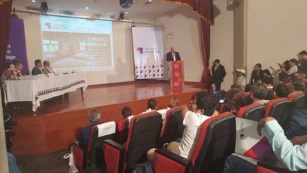 Sector Turismo ofrece 10 millones de soles a emprendedores