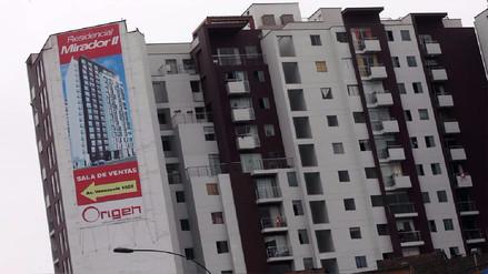 Asbanc: Entrega de créditos hipotecarios se expande 4.34% en junio
