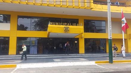 Tramitadores de Piura' habrían favorecido a autoridad municipal