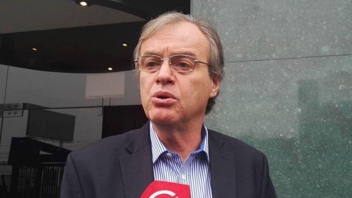 """Basombrío: """"Tenemos pruebas de que Abimael Guzmán dirige al Movadef"""