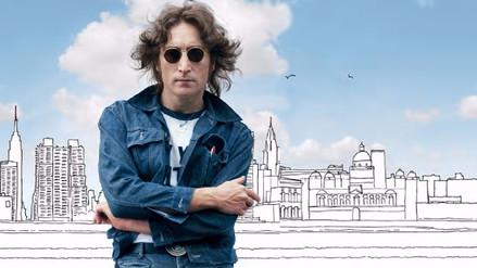 Imagine, de John Lennon, será un libro infantil