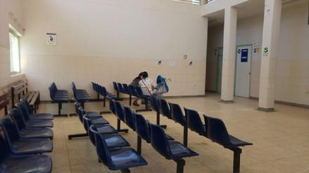 Piura: 150 mil consultas se dejan de atender por huelga médica