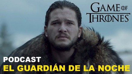 Podcast | ¿Qué se viene en el próximo capítulo de Game of Thrones?