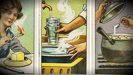 7 trucos para la vida diaria que son útiles desde hace 100 años