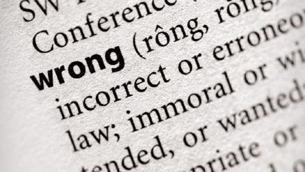 Test | Pon a prueba tu nivel de inglés descifrando estas palabras que pocos entienden