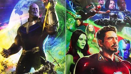 Video | Todo lo que debes saber del primer tráiler de Avengers: Infinity War