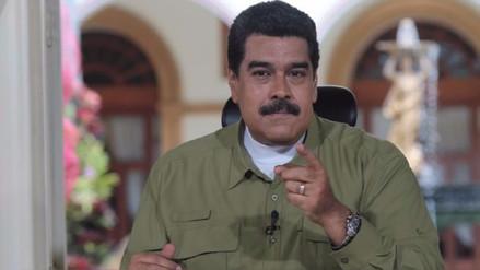 Maduro amenaza a los jueces nombrados por la oposición: