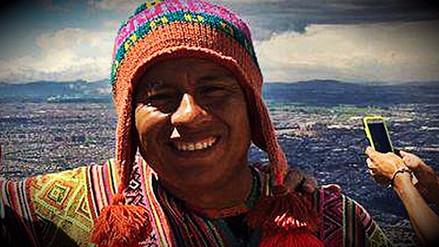 Un chamán peruano fue detenido en Chile por llevar ayahuasca
