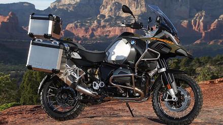 Indecopi: Gildemeister Perú revisará 98 motos BMW ante posible falla