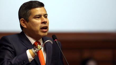 ¿Quién es Luis Galarreta, el posible presidente del Congreso?