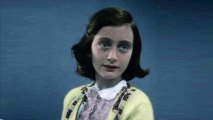 El 'Diario de Ana Frank' se convertirá en cómic y en película