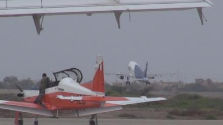 Proponen caza sanitaria de gallinazos para evitar peligros en aeropuerto de Chiclayo