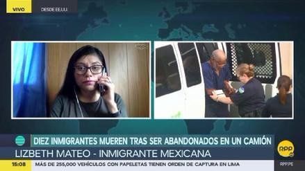 La historia de la inmigrante ilegal mexicana que se graduó como abogada