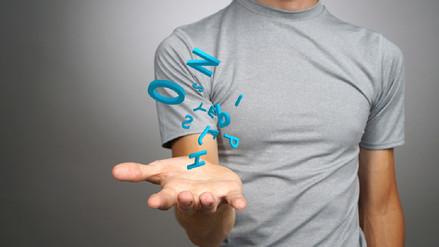 Dislexia: tus problemas de lectura no alteran tu inteligencia