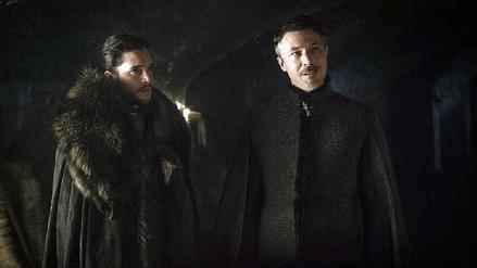 Fotos | Game of Thrones 7x02: esto pasó en el episodio de la semana