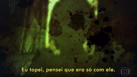 Detienen a cuatro jóvenes por violación colectiva de menor en escuela en Brasil