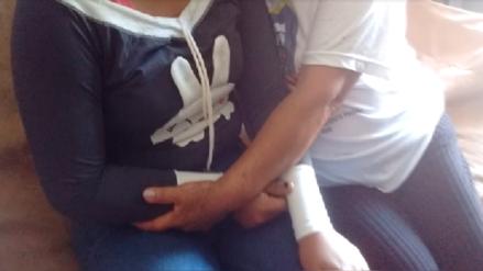 Chiclayo: dictan prisión a hombre que realizó tocamientos indebidos a menores