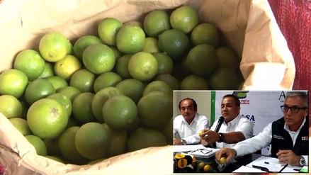 'La escasez del limón en Piura no es solo especulación, es un evento real'