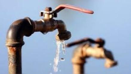 Cortarán el agua en distritos de Chiclayo, La Victoria y José L. Ortiz