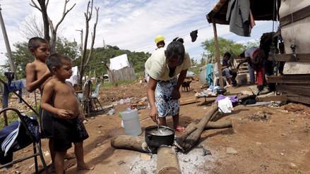 Cerca de 11 de millones de peruanos podrían volver a ser pobres