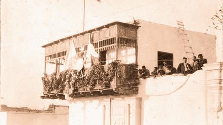 Reportaje | El balcón de Huaura, cuna de la Independencia del Perú