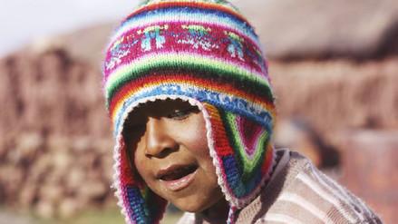 El chullo puede evitar la muerte celular por frío extremo
