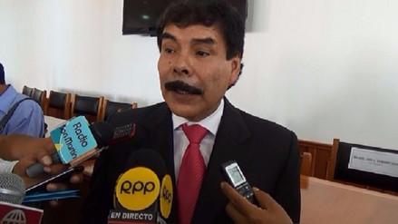 Alcalde de Arequipa cuestionó investigación a programa de vivienda